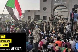 Afrika: Regionaler Überblick
