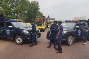 DR Kongo: Freilassung von 700 Gewissensgefangenen angekündigt