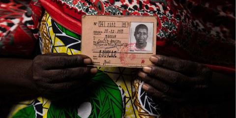 © Vincent Tremeau / Amnesty International