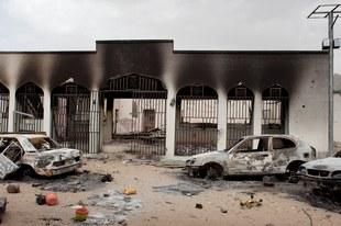 Militär zerstört Dörfer als Reaktion auf vermehrte Angriffe von Boko Haram