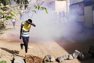 Sicherheitskräfte müssen für den Tod von Protestierenden zur Verantwortung gezogen werden