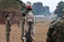 Uno-Sicherheitsrat muss strengeres Waffenembargo durchsetzen