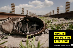 Amerika: Regionaler Überblick