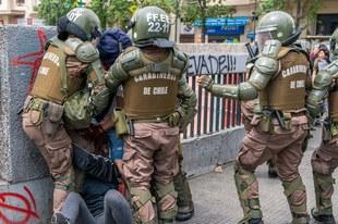 Drastische Rückschläge für die Menschenrechte