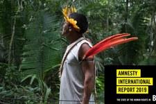 Jahresbericht Brasilien 2019