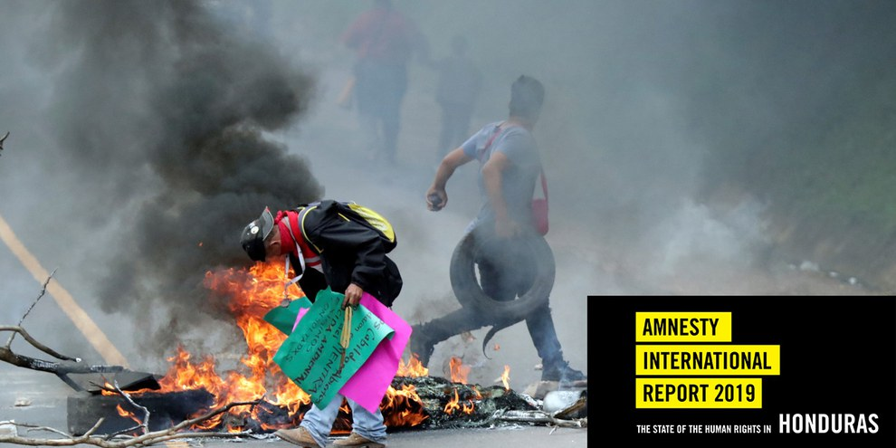 © GUSTAVO AMADOR / EPA / Keystone