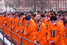 Bedrohung für die Menschenrechte