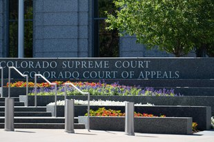 Todesstrafe in Colorado abgeschafft