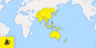 Asia Pacific Alerts