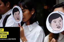 Asien-Pazifik: Regionaler Überblick