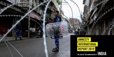 © RAKESH BAKSHI/AFP - Getty Images