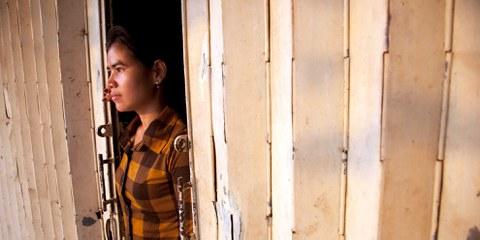 Tep Vanny © Amnesty International