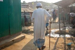 Regierung muss Gerichtsurteil achten und Rohingya schützen