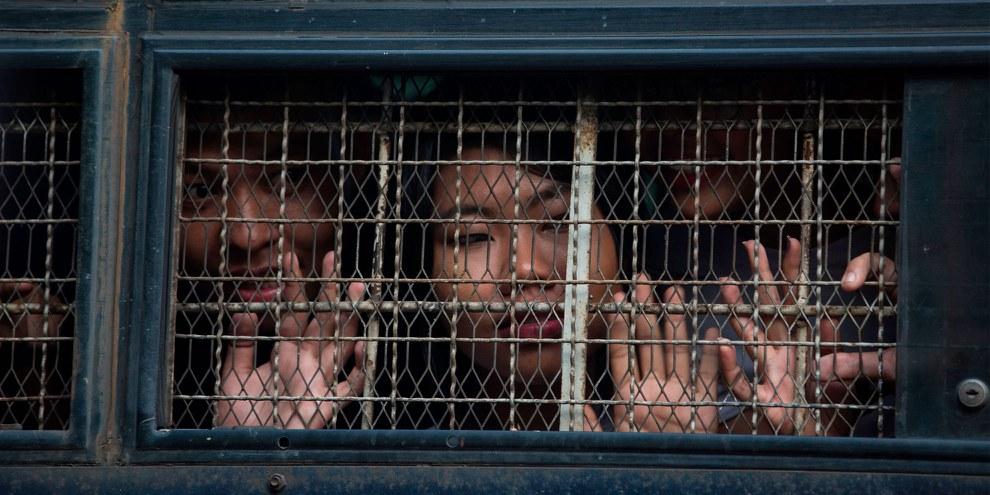 © AFP via Getty Images