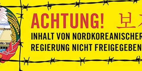 Amnesty zur Teilnahme Nordkoreas an der Berner Ferienmesse