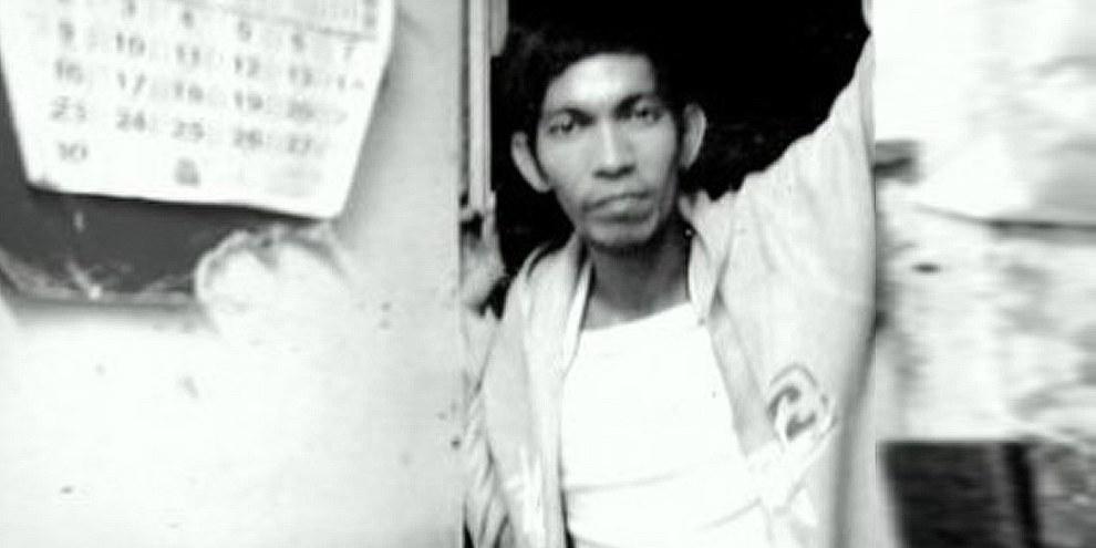 Darius Evangelista © Mylah Roque