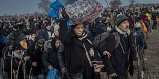 Petition: Die Schweiz muss Flüchtlinge aufnehmen