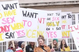 In Spanien soll Sex ohne Zustimmung künftig als Vergewaltigung gelten