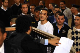 Todesurteile gegen Muslimbrüder und Willkürjustiz gegen Shawkan und Amal Fathy