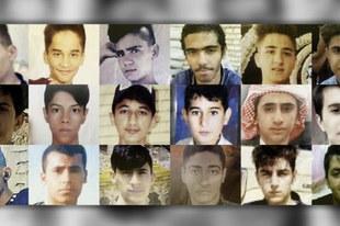 Mindestens 23 Minderjährige bei den Protesten im November 2019 getötet