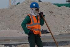 Bauarbeiter monatelang ohne Lohn – FIFA wusste von nichts