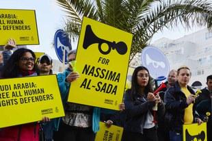 10 Dinge, die man über Menschenrechte in Saudi-Arabien wissen sollte