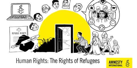 MOOC - Die Rechte von Flüchtlingen