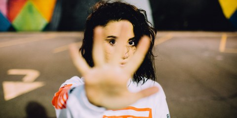 Nicht mit mir! Mit Wen-Do gegen sexuelle Belästigung