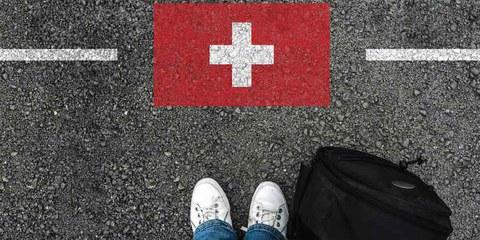 Zahlen und Fakten zu Asyl in der Schweiz