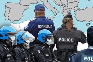 Covid-19-Lockdowns enthüllen rassistische Voreingenommenheit bei der Polizei