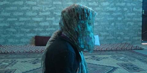 Massenflucht der Jesiden und Jesidinnen in Irak