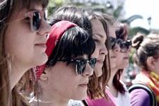Millionen Frauen und Mädchen sind der Unsicherheit und Gewalt ausgesetzt