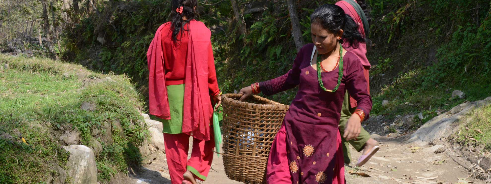 Nepalesische Bäuerinnen © Amnesty International (Photo: Prakash Mathema)