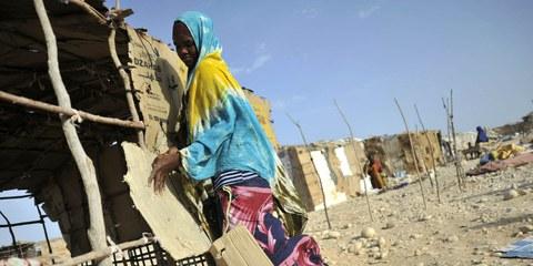 Gewalt gegen Frauen in und nach bewaffneten Konflikten