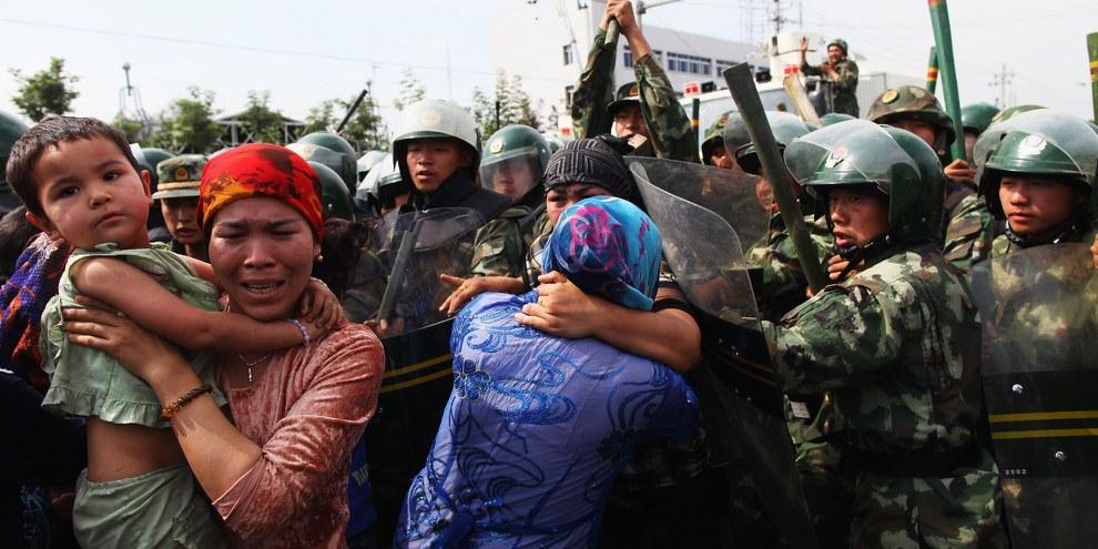 © Guang Niu/Getty Images