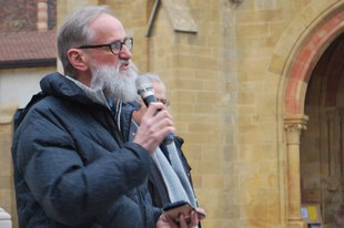 Freispruch von Pfarrer Norbert Valley