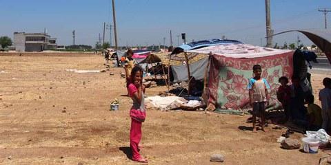 Asyl und Migration