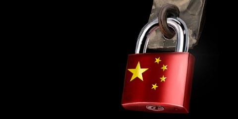 Jedes Jahr werden in China mehr Hinrichtungen vollstreckt als in allen anderen Staaten der Welt zusammen. Für Grafiken zur Todesstrafe weltweit bitte auf das Bild klicken.  © Amnesty International