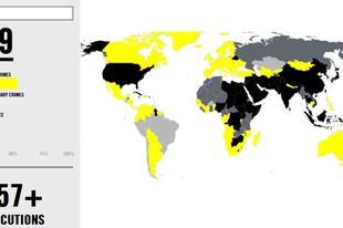 Zahlen und Fakten Todesstrafe