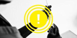 Schreiben Sie sich ins Netzwerk gegen Todesstrafe ein