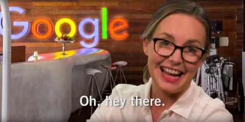 Google darf nicht vor Chinas Zensur kapitulieren