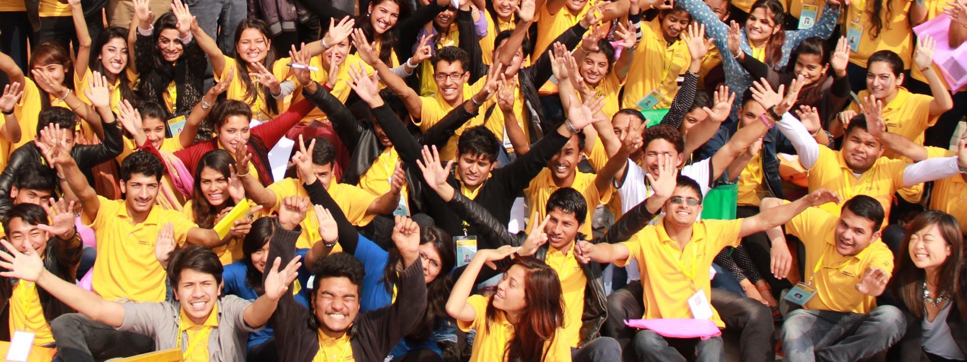 © Amnesty International Nepal