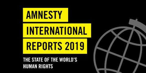 Menschenrechte 2019