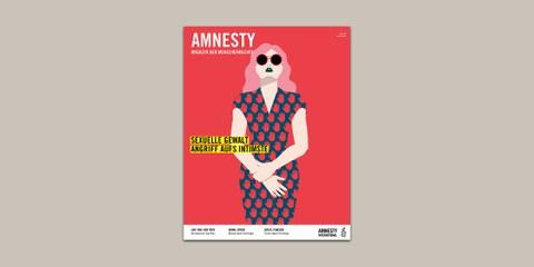 Magazin «amnesty»