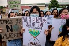 Challenge for Future: Live-Gespräch mit Klima-Aktivistinnen