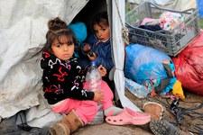 23 enfants réfugiés accueillis par la Suisse