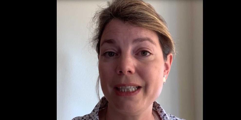 Coronavirus: Solidarité avec les plus vulnérables dans le monde entier