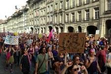 Un Parlement plus féminin est plus sensible aux droits des femmes