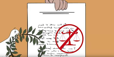 Vidéo : Les droits humains en deux minutes