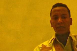 Condamné à mort suite à un blog sur Facebook